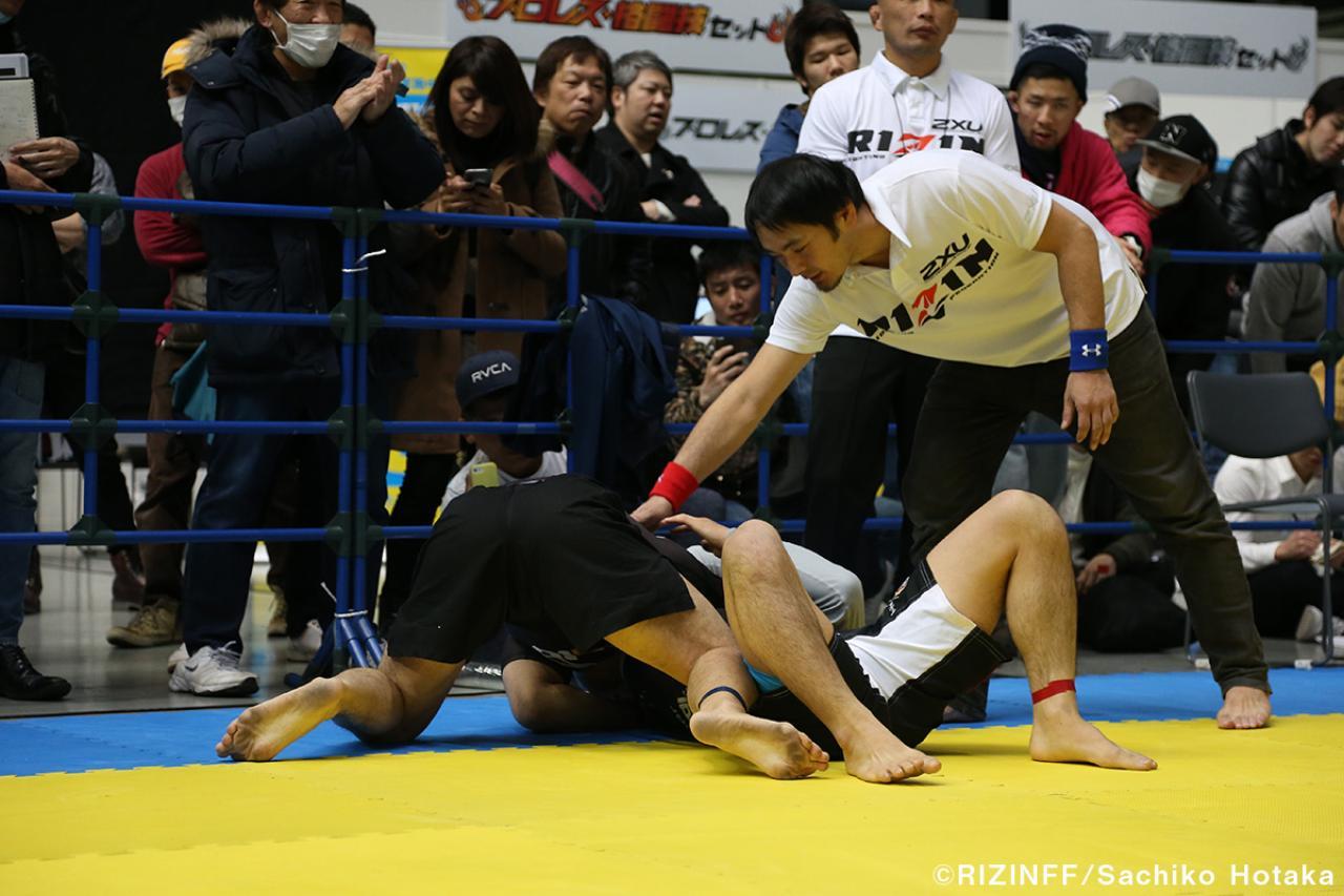 """画像4: さいたまスーパーアリーナのコミュニティアリーナにて、""""格闘技とのふれあい""""をテーマにした『格闘技EXPO』を開催中。"""