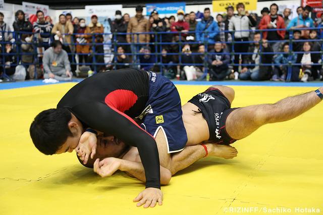 """画像2: さいたまスーパーアリーナのコミュニティアリーナにて、""""格闘技とのふれあい""""をテーマにした『格闘技EXPO』を開催中。"""