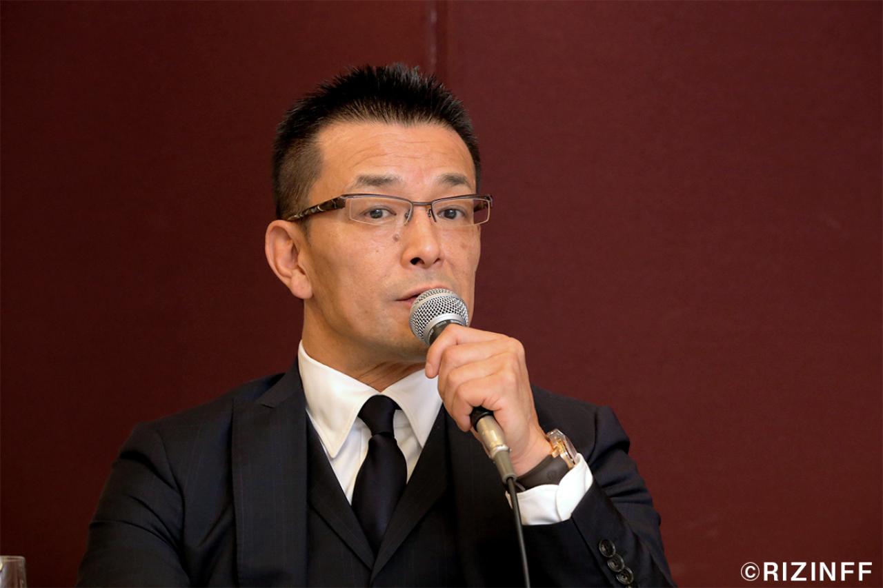 画像2: 元大相撲力士・把瑠都ことホーヴェルソン・カイド選手がRIZINに参戦決定!!