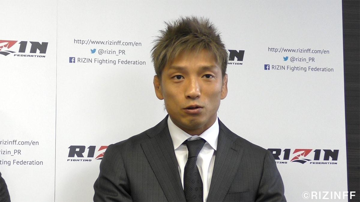 画像3: 12月22日会見レポート~29日、所英男vs才賀紀左衛門が決定!