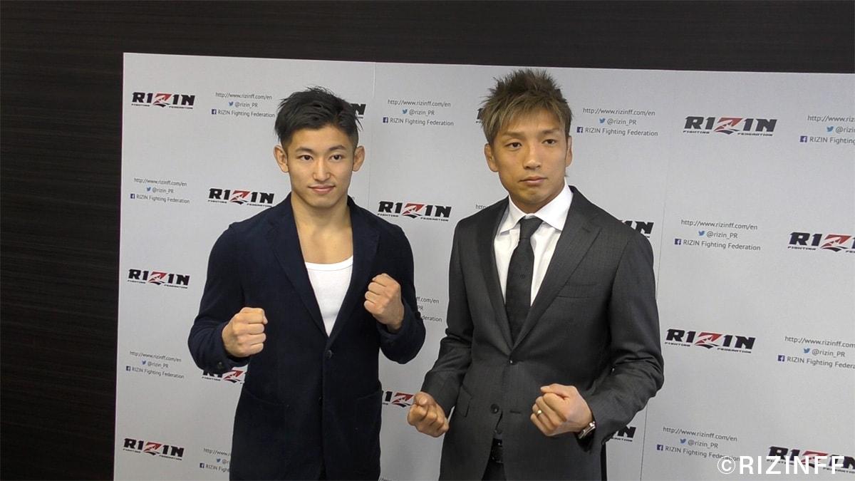 画像6: 12月22日会見レポート~29日、所英男vs才賀紀左衛門が決定!