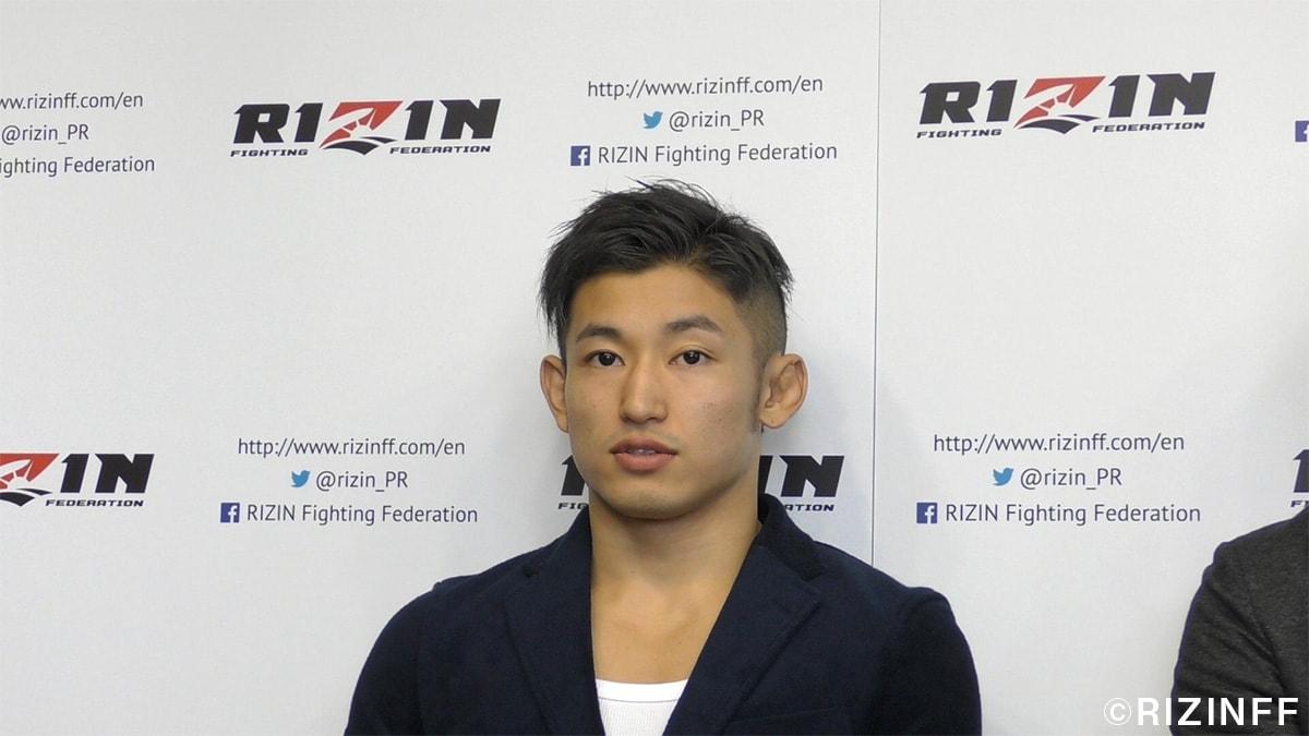 画像4: 12月22日会見レポート~29日、所英男vs才賀紀左衛門が決定!