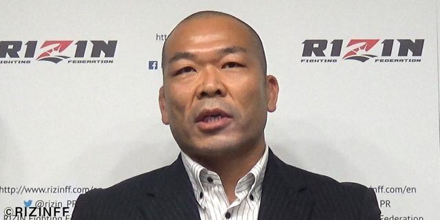 画像2: RIZINで現役復帰する髙阪剛の対戦相手がついに決定!「格闘技EXPO」の詳細も明らかに!