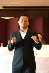 画像6: 11月4日記者会見レポート~RIZIN FIGHTING WORLD GRAND-PRIX 2015、新たな対戦カード発表!