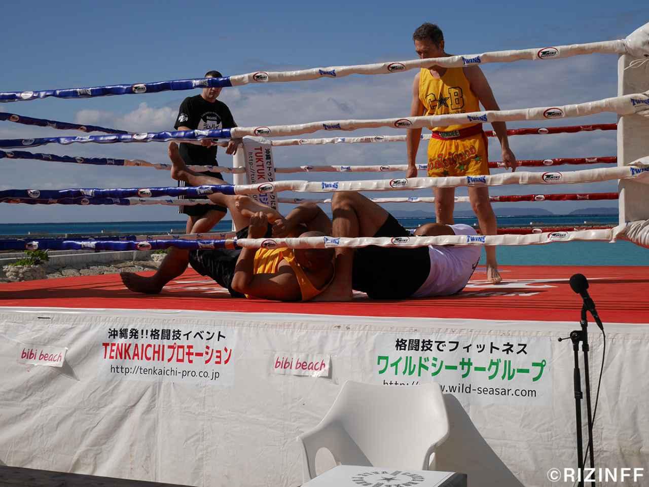 画像9: 12月18日会見レポート~ヒョードルの対戦相手がシング・心・ジャディブに決定!