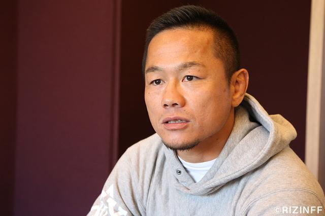 画像2: RIZIN出場選手・関係者に聞く「あなたの転機となった試合」 髙谷裕之 / DJ.taiki
