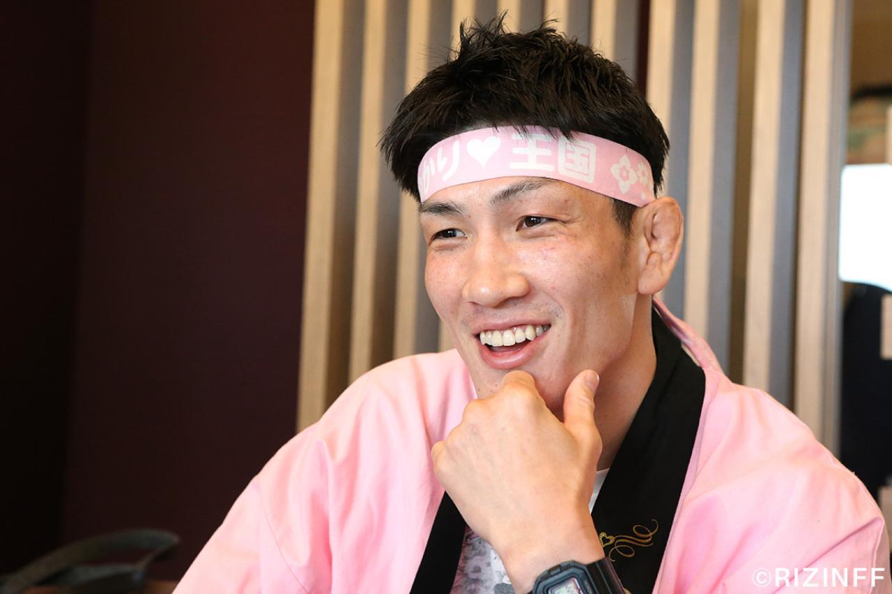 画像5: RIZIN出場選手・関係者に聞く「あなたの転機となった試合」 髙谷裕之 / DJ.taiki