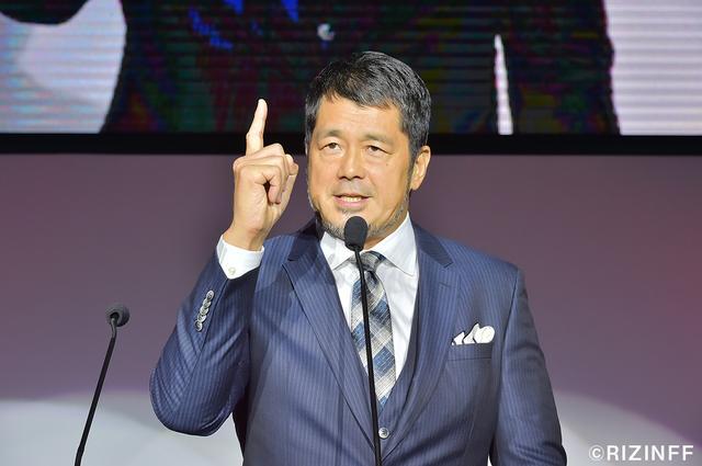 画像: フジテレビ新格闘技情報番組『FUJIYAMA FIGHT CLUB』が10月16日(金)より放送スタート!