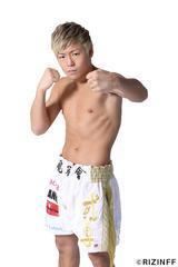 画像3: 「格闘技界で、現在のスーパースターは僕」武尊インタビュー