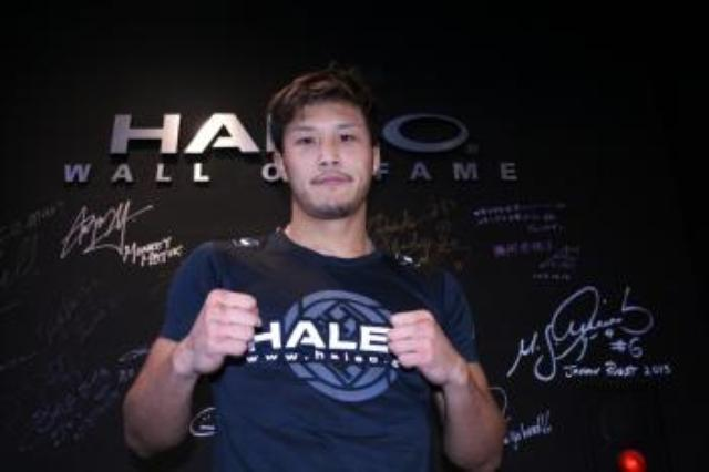 画像: 「UFCをリリースされたばかりの奴と今どれだけ戦えるか」徳留一樹公開練習 4.23 有明大会【パンクラス】