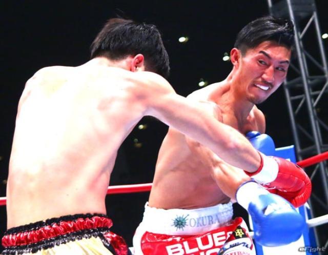 画像: 【月間MVP】山崎秀晃が3月度のMVP  K-1-65kg日本トーナメント優勝