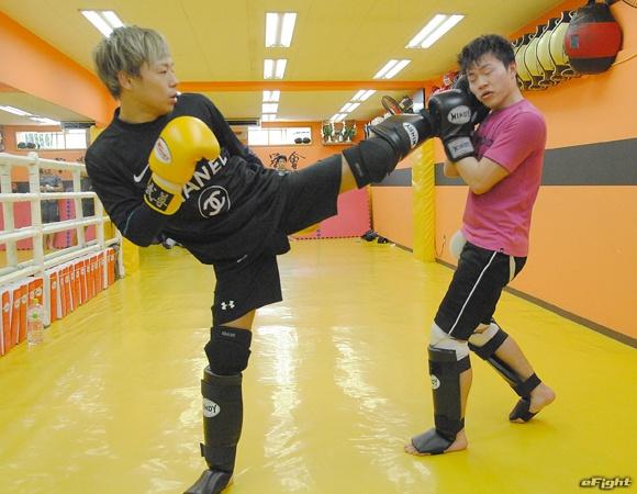 画像: 【K-1】武尊 新技で勝利予告