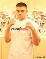 画像: ◼︎ワジム・ネムコフ「日本で試合ができることが幸せです」 第13試合 スペシャルワンマッチ(MMAルール 93kg契約) vs カール・アルブレックソン