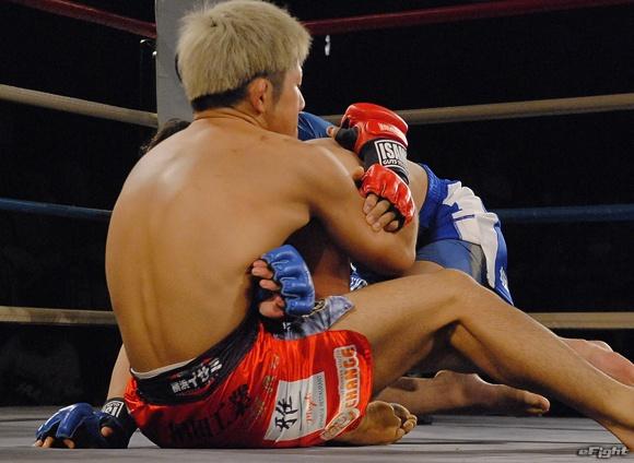 画像: 【ZST】伊藤盛一郎、王座統一成功しRIZIN出陣アピール