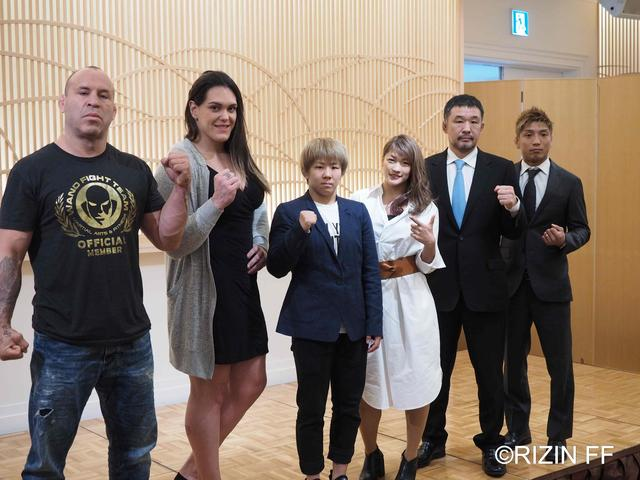 画像: 9月下旬と12月31日、無差別級トーナメント『RIZIN FIGHTING WORLD GRAND-PRIX 2016』さいたまスーパーアリーナで開催!!