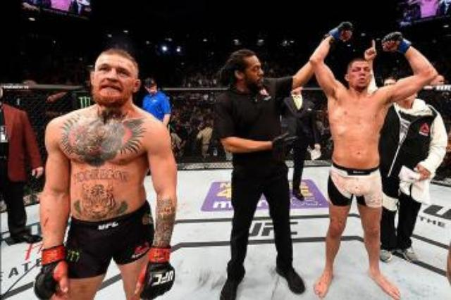 画像: コナー・マグレガー、Twitterで引退表明。「若いうちに引退することにした。ありがとう。またな」【UFC】