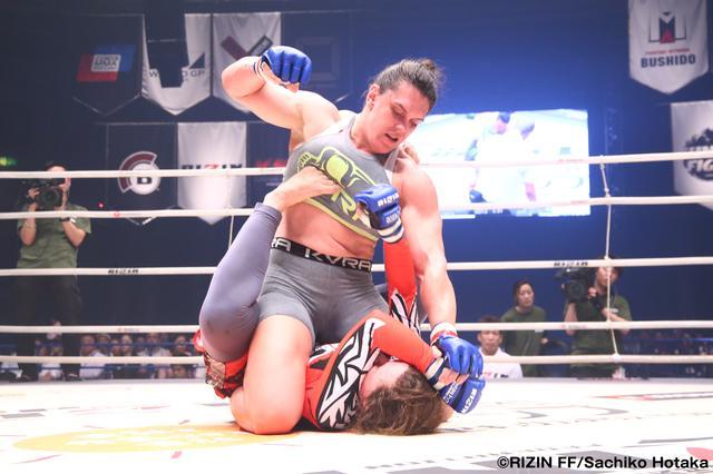 画像2: 4・29 格闘技情報番組『FUJIYAMA FIGHT CLUB SP』 『RIZIN.1』情報満載で放送‼︎