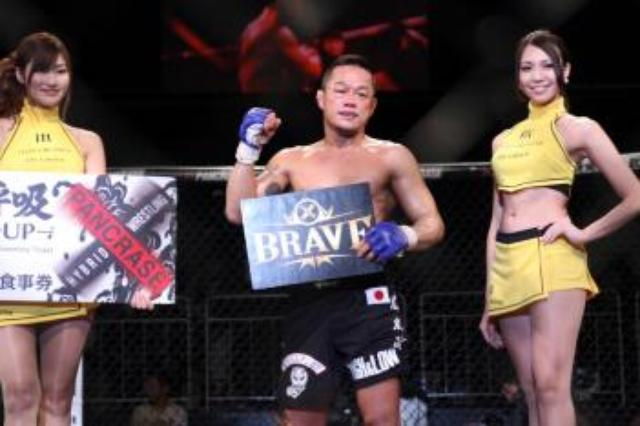 画像: [NEWS - パンクラス] 高谷裕之、チアゴ・タバレスと同門の元UFC戦士と対戦:6.12 有明