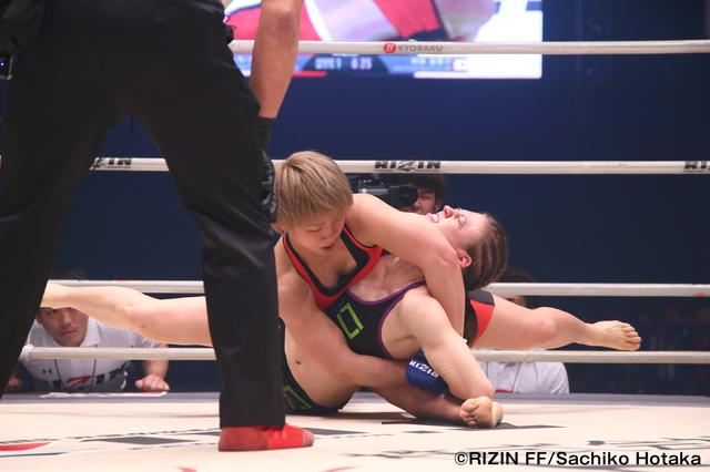 画像1: 4・29 格闘技情報番組『FUJIYAMA FIGHT CLUB SP』 『RIZIN.1』情報満載で放送‼︎