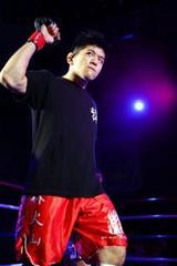 画像: 【修斗】5.28 新宿大会 対戦カード発表