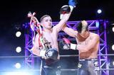 画像: 【シュートボクシング】出場選手8名発表 6.5 後楽園大会