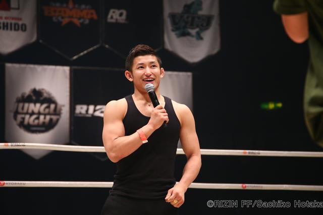 画像: 5・6 格闘技情報番組『FUJIYAMA FIGHT CLUB』 RIZIN名勝負を振り返る‼︎
