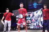 画像: 【パンクラス】王者石渡伸太郎 7か月ぶりの出場決定 7.24 有明大会