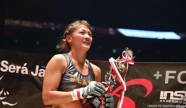 画像: 5・13 格闘技情報番組『FUJIYAMA FIGHT CLUB』 RIZIN 今後の注目選手、女子格闘技情報も満載!