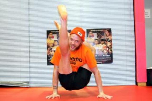 画像: 【パンクラス】石渡伸太郎 防衛戦でジョナサン・ブルッキンズとリベンジマッチ 7.24 有明大会
