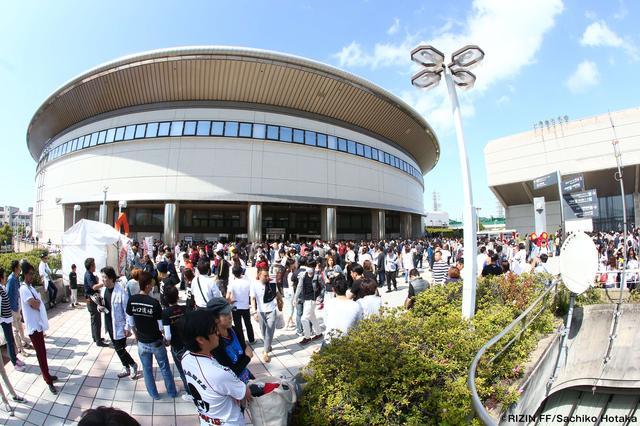 画像: RIZIN FIGHTING FEDERATIONより報告 ー熊本地震寄付完了のお知らせー