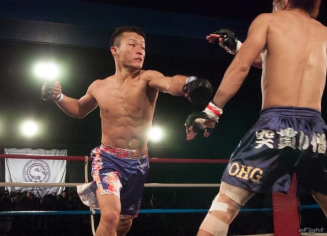 画像: 【修斗】バンタム級 福田龍彌が2年ぶりの復帰戦 7.3大阪