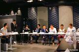 画像: 【決定の瞬間映像を追加!】ファンクラブイベント「マッチメイク会議」でクロン・グレイシーvs所英男が急遽決定‼︎