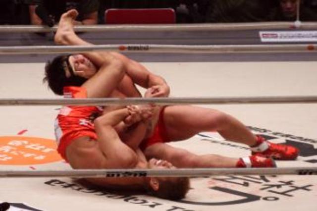 画像: 【RIZIN】所英男×クロン・グレイシー、フェザー級で9月下旬に対戦決定