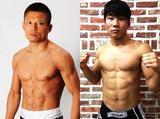 画像: 【DEEP】北田俊亮 王座再挑戦を目指し3連勝中のソン・ジンスと激突 8.27有明