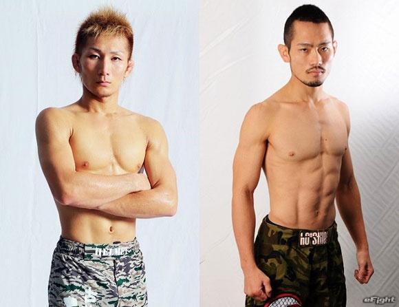 画像: 【DEEP】RIZINでの2連戦から元谷友貴が復帰 8.27有明