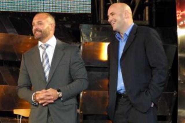 画像: 【UFC】米国の大手芸能事務所WME-IMGが40億ドルで買収
