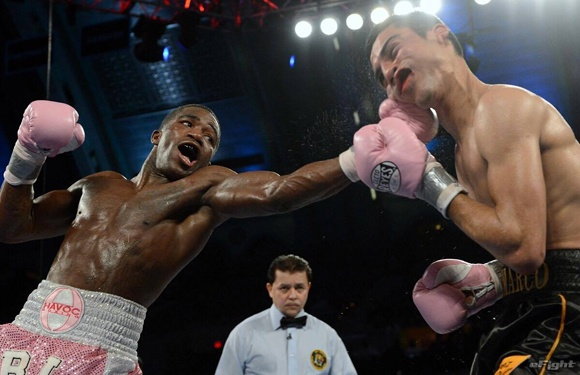 画像: 【イベント】世界一のボクシングカメラマン・福田直樹の写真展開催