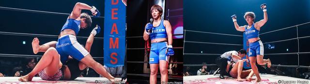 画像: 格闘技情報番組『FUJIYAMA FIGHT CLUB SP』 RIZIN最新情報! さらにRENA&村田夏南子の最新試合を大特集‼︎『UFC TIME』はUFC200!