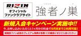 画像1: fc.rizinff.com