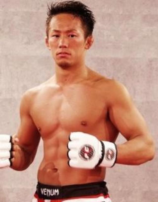 画像: 【DEEP】32秒K.Oの村元友太郎が初参戦 モンゴルの選手と激突 8.27 有明