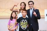 画像2: 格闘技情報番組『FUJIYAMA FIGHT CLUB SP』 格闘一族山本家の長女・山本美憂RIZIN参戦! 「UFC TIME」