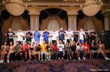 画像3: 9・25『Cygames presents RIZIN FIGHTING WORLD GRAND-PRIX 2016 無差別級トーナメント開幕戦 』公式計量結果