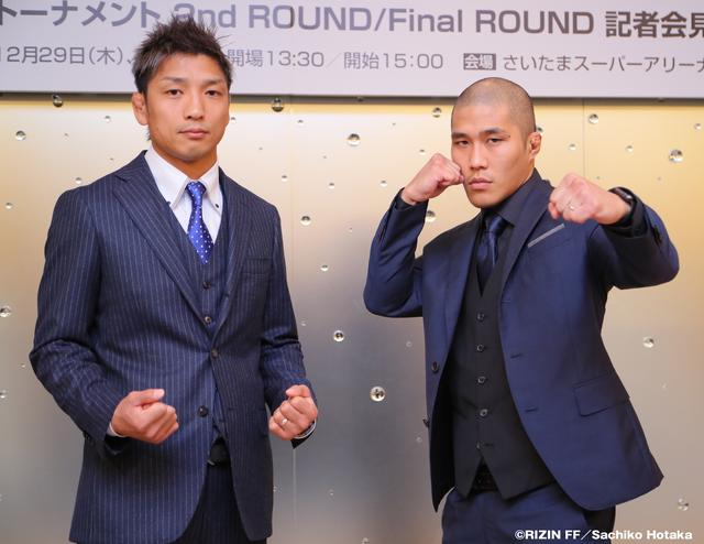 画像11: 10.27『Cygames presents RIZIN FIGHTING WORLD GRAND-PRIX 2016 無差別級トーナメント 2nd ROUND/FinalROUND』記者会見