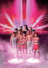 画像: 11.1 11時より生配信! Cygames presents RIZIN FIGHTING WORLD GRAND-PRIX 2016 無差別級トーナメント 2nd ROUND/ Final ROUND 記者会見
