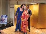 画像8: 驚愕カード発表! 神取 忍、RIZIN参戦!! ギャビとの対戦が決定!