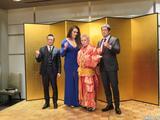 画像6: 驚愕カード発表! 神取 忍、RIZIN参戦!! ギャビとの対戦が決定!