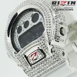 画像2: RIZIN G-SHOCKカスタム時計とRIZIN特製ネックレスが販売決定!