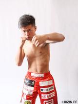 画像: 「(MMAをやることは)自分しかできないことなんで、自分が代表として挑戦しようかなと思いました」