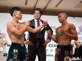 画像9: 【12・29『Cygames presents RIZIN FIGHTING WORLD GRAND-PRIX 2016 無差別級トーナメント 2nd ROUND』公式計量結果】