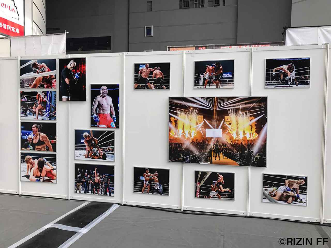 画像6: 今年も大盛況!『格闘技EXPO』